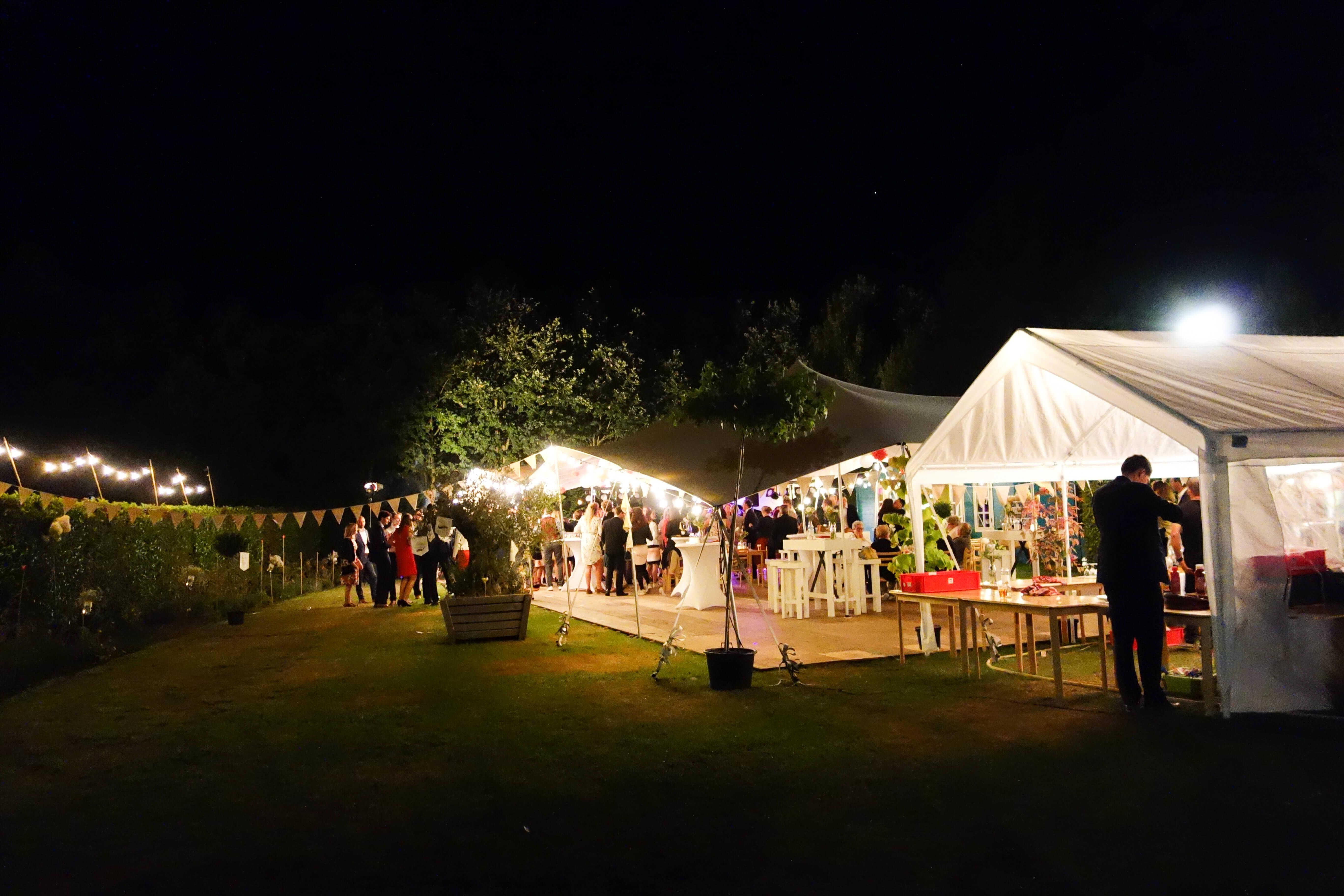 locatie trouwfeest